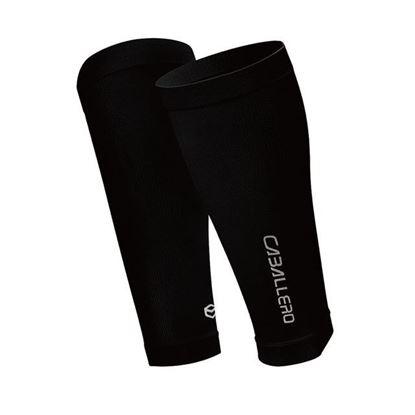 圖片 【CABALLERO】一體成型運動壓力腿套