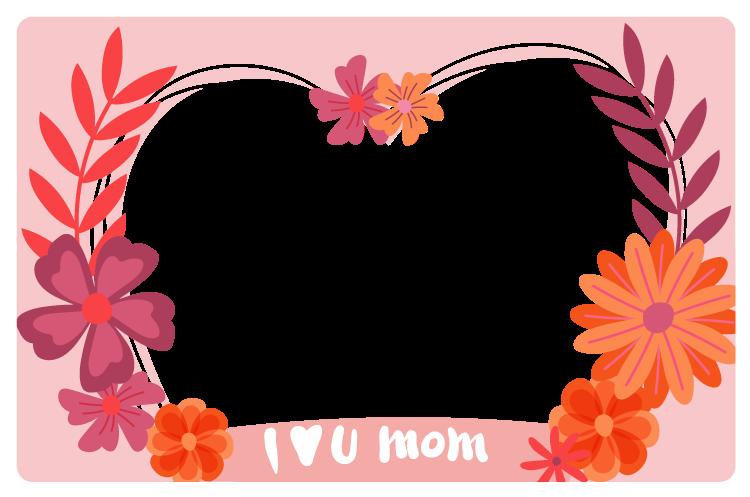 分類圖片 母親節系列