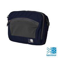 圖片 日系[ Karrimor ] Trek carry front bag 多用途胸前包
