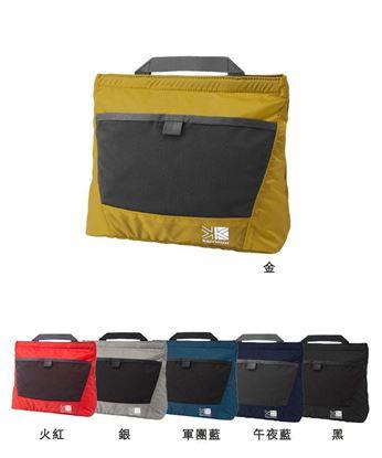圖片 日系[ Karrimor ] trek carry snack pouch 隨身小物收納袋