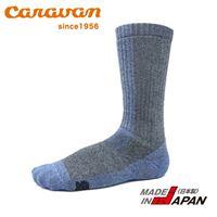 圖片 日本【Caravan】RL.HG Under Scarf 日本製登山襪 針織襪