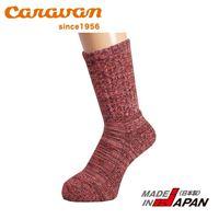 圖片 日本【Caravan】RL.Dralon MADARUX 日本製登山襪 針織襪