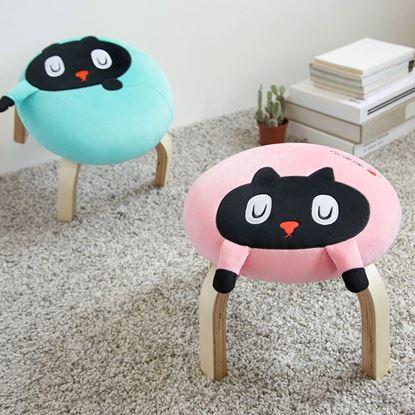 圖片 Kuroro 貓貓掌小椅
