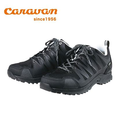 圖片 日本【Caravan】C1_light Low 登山靴低筒途步鞋