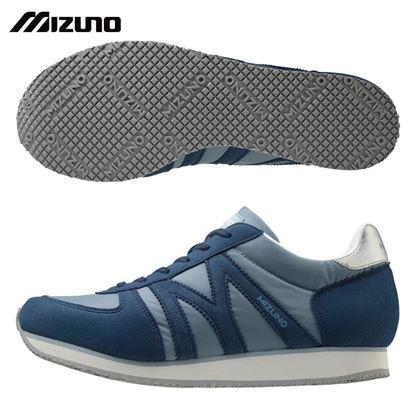 圖片 【美津濃MIZUNO】日本製 MR 1 男款運動風格休閒鞋