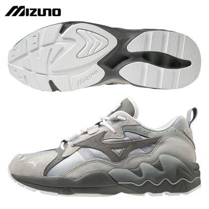 圖片 【美津濃MIZUNO】 WAVE RIDER 1 S 運動休閒鞋