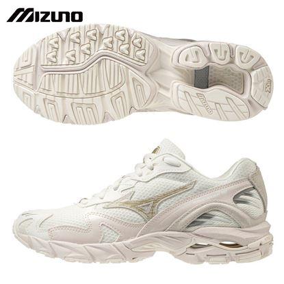 圖片 【美津濃MIZUNO】WAVE RIDER 10 男女款運動風格休閒鞋