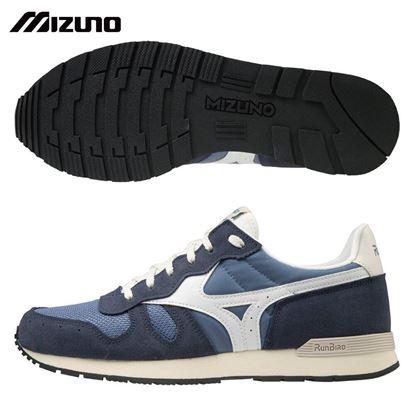 圖片 【美津濃MIZUNO】ML87 男款運動風格休閒鞋