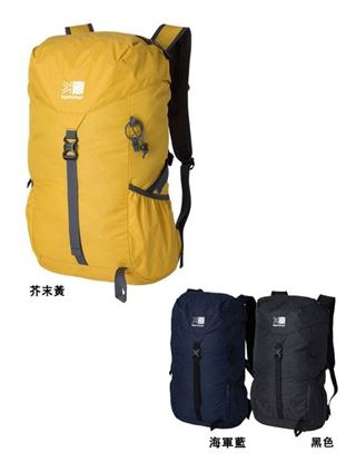 圖片 日系[ Karrimor ] mars top load 27
