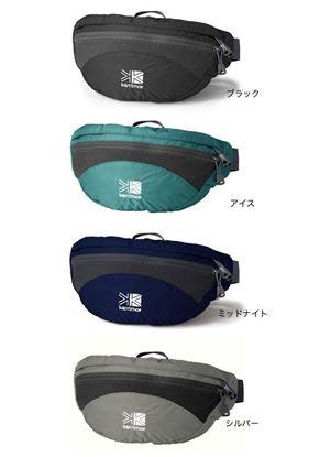 圖片 日系[ Karrimor ] SL 2 隨身輕量化腰包