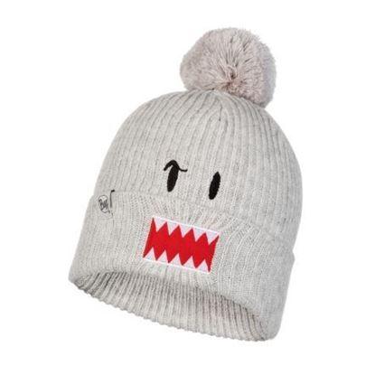圖片 【BUFF】FUNN-兒童針織保暖造型帽 筋斗雲