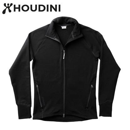 圖片 瑞典【Houdini】M's Power Jacket 男款 Power Stretch® Pro™夾克