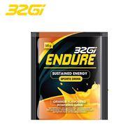 圖片 32GI 耐力運動能量飲 單包裝50g 四種口味