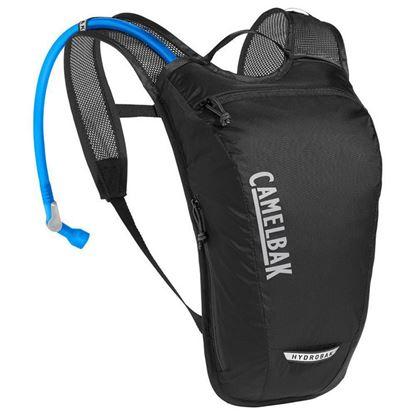 圖片 【CamelBak】Hydrobak Light 2.5 輕量長距離訓練水袋背包(附1.5L快拆水袋) 黑