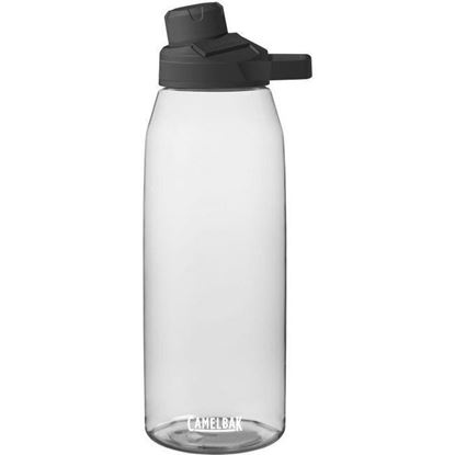 圖片 【CamelBak】1000ml Chute Mag戶外運動水瓶 晶透白