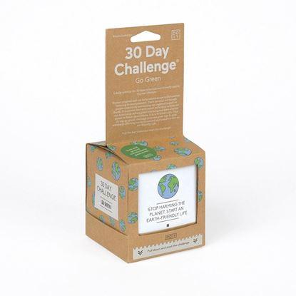 圖片 挑戰三十天系列-環保三十天