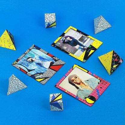 圖片 樂框-磁鐵相框(一組6入)