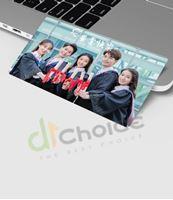 圖片 畢業卡框-勿忘我