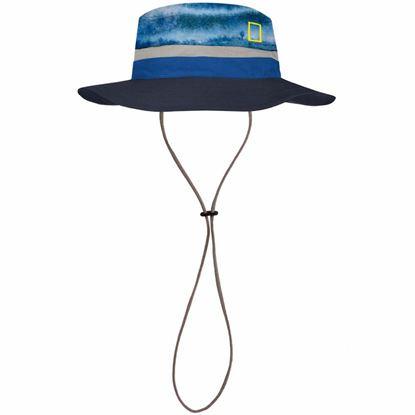 圖片 【BUFF】可收納圓盤帽-國家地理頻道-忘憂海岸