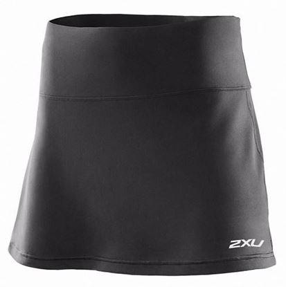 圖片 【2XU】MOVEMENT SKIRT女用跑步運動裙