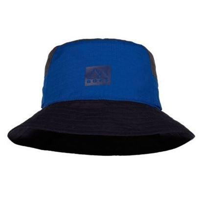 圖片 【BUFF】太陽漁夫帽-克萊因藍