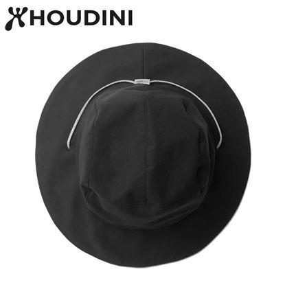 圖片 瑞典【Houdini】Gone Fishing Hat 純黑