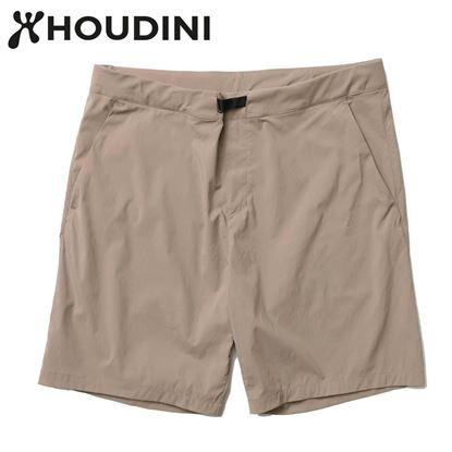 圖片 瑞典【Houdini】M's Wadi shorts 男 夏季快乾短褲 迷霧海灘