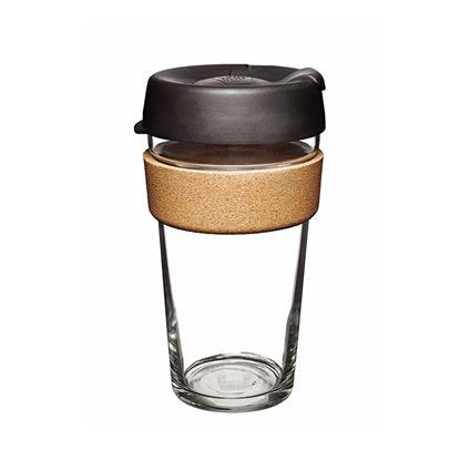 圖片 澳洲 KeepCup 軟木 隨身杯/咖啡杯/環保杯/外帶杯 L - Espresso