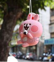 圖片 卡娜赫拉的小動物造型悠遊卡-吃飯糰(矽膠)